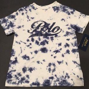 Boys Polo by Ralph Lauren shirt